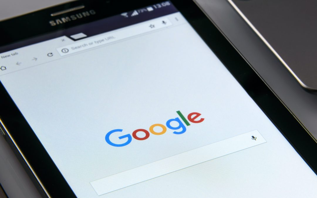 SEO Part 1: What is SEO anyway? Am I On Google?